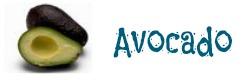 Cómo se dice avocado