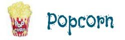 Cómo se dice pop corn