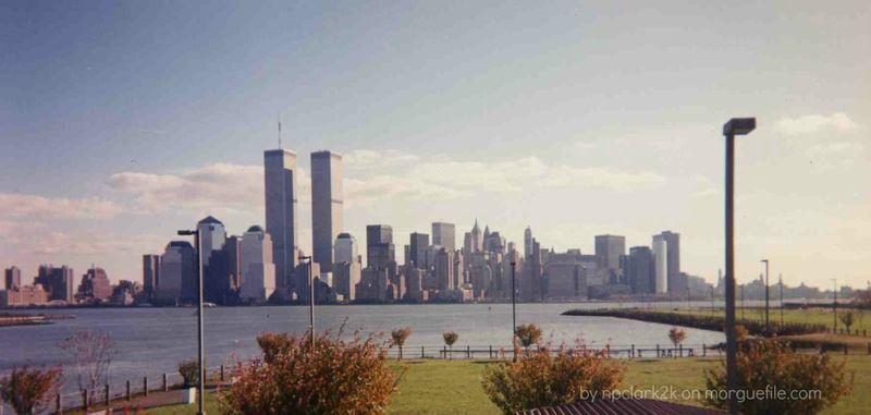 Setiembre 11, 2001