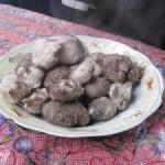 Andes del Perú - papas de patacancha
