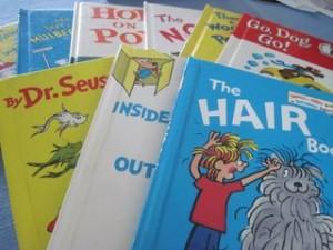 Dr. Seuss reading america