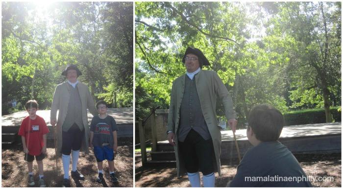 Colonial Williamsburg, un lugar para vivir la historia