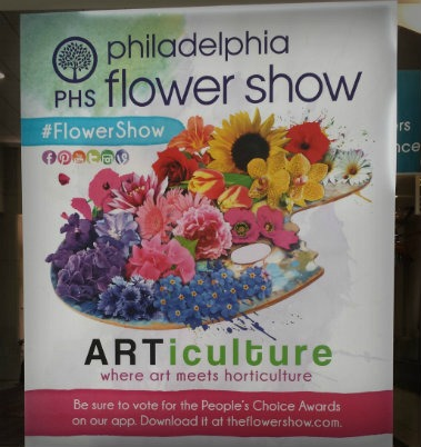 flower show - show de flores