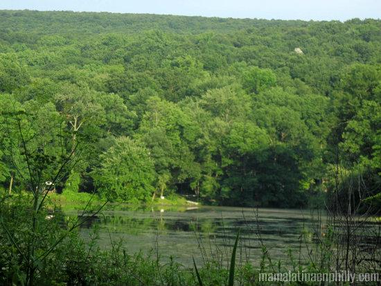 Una visita a Camelbeach waterpark en los Poconos Pennsylvania