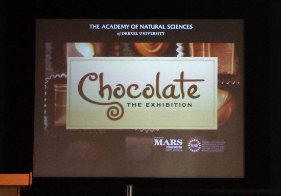 Acerca del chocolate