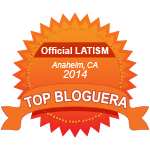 Top Bloguera Latism