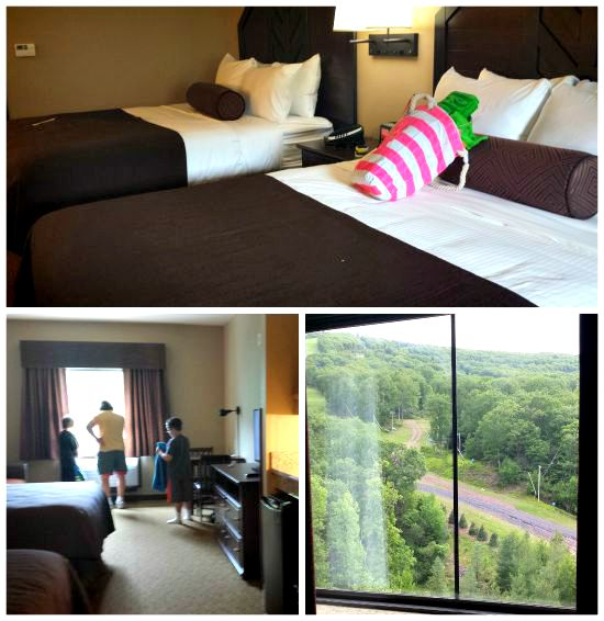 Tips si planeas visitar Camelback resort