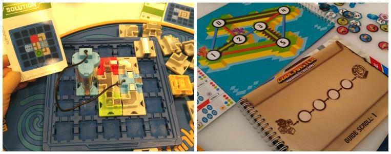 Think Fun 9 Compañias que apuestan por los juguetes educativos #STEM