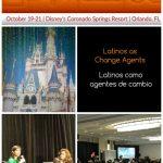 Conferencia de Latism 2016