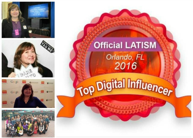 Latism influencer 2016
