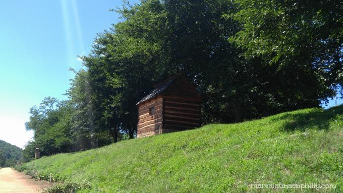cabina en Monticello
