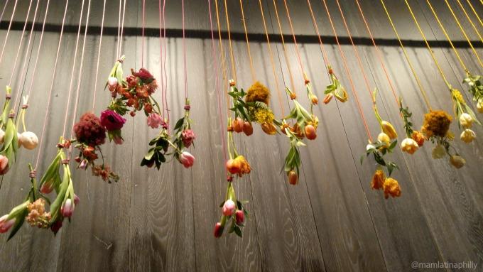 Flower show El show de flores