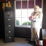 Historia de kfc y el Coronel Sanders