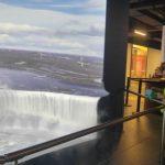 Niagara Falls en Gulliver's Gate New York