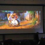 La abuela de Miguel en la pelicula DInsey Pixar Coco
