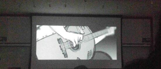 Storyboard de la pelicula COCO