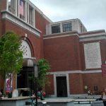 Museo de la revolución americana, el nacimiento de los Estados Unidos