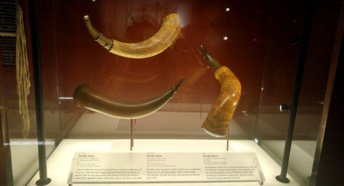 Artefactos del museo philadelphia