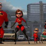 La segunda parte llega este verano a los cines Incredibles2