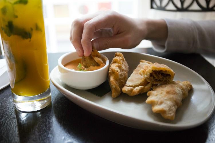 Un listado de restaurantes en donde podrás encontrar la auténtica comida latina en Philadelphia