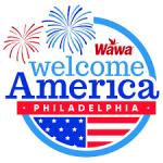 Las celebraciones por el 4 de Julio de Wawa Welcome America