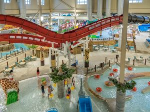 waterparks, parques acuaticos en pennsylvania