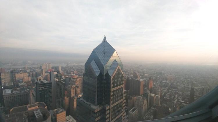 Ciudad de Philadelphia sera ahora City of SIsterly Love